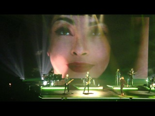 БОГИНЯ SADE ADU!!! St.Petersburg Live, 05.11.2011(KISS of Life)