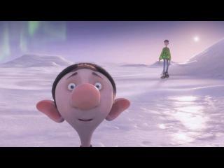 Секретная служба Санта-Клауса- Операция «Глобальное рождество» Trailer 2011