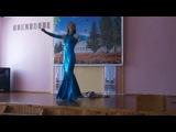 Татьяна Яворская , халиджи_ираки, начинающие, Школа восточных танцев Александры Ковалевой, г Житомир