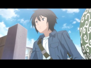Sekirei / Сэкирэй 02 [TV][HDTV-Rip][720p][AnimeReactor.Ru]