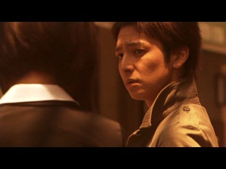 Дьявол / Maou 1 серия