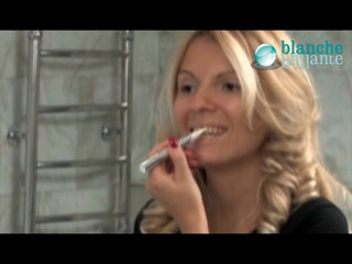 Отбеливающий карандаш Blanche et Brillante lablanche.ru