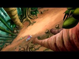 Том и Джери - Морско приключение (2006) - Dani Hit films