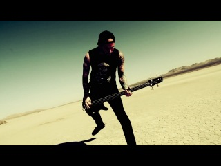 As i lay dying - electric eye (judas priest cover)