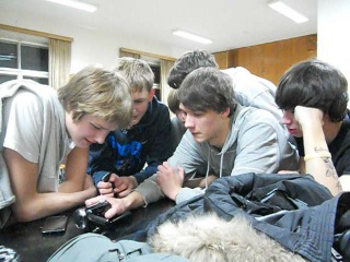 koolitants 2012
