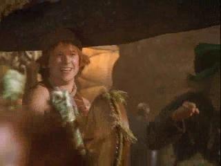 Ирландские танцы на телевидении: телевизионный фильм Страна фей (The Magical Legend of the Leprechauns, 1999)