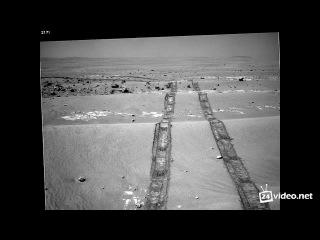 снимки поверхности Марса сделанные с марсохода