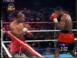 1992-02-01 Lennox Lewis vs Levi Billups