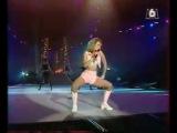 20 Fingers feat. Roula - Lick It (Live At Dance Machine)