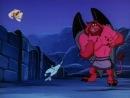 Аладдин  Aladdin  2 сезон 7 серия