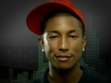 Pharrell Williams - That Girl (feat. Snoop Dogg )