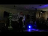 1.Конкурс Талантов от Радио Шансон Новокузнецк 2012 Слава Кабан Кадыков