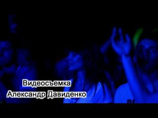 -Topless DJ show(Topless DJ Aurika & DJ Forsage) золотые пески