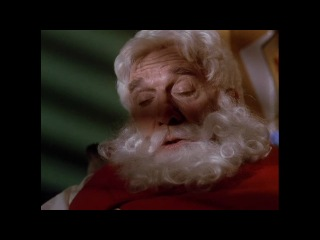 Каникулы Санта-Клауса / Santa Who (2000)