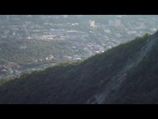 ГораОлимп 640 метровВесь Геленджик как на ладони