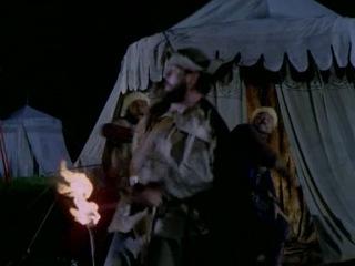 Бессмертные / Nemuritorii (1974)