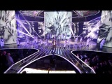 Chris Rene - Gangsta's Paradise (Remix) - X Factor USA