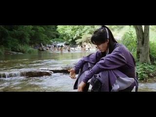 Клип к фильму Ледяной цветок .A Frozen Flower~Forbidden love.Страна: Южная Корея.