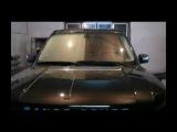 KillAqua на Range Rover.