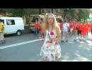 прикалюха с чувихой на ЧЕ 2012