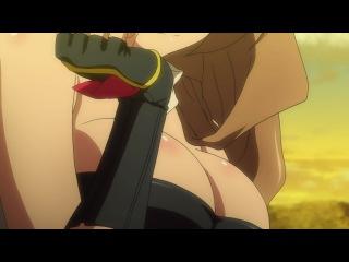 Kyoukaisen-jou no Horizon / Горизонт посреди пустоты - 1 сезон 11 серия [Eladiel & JAM]
