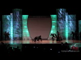 Jabbawockeez Performance @ 2012 World Hip Hop Dance Championship