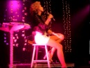 Lana Rhodes - Sinais De Fogo