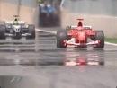 F1 2003. 08. Гран-При (ГП GP) Канады, гонка