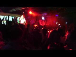 Каста в Красноярске - Часть 1 (Live, Че Гевара, 12.04.12)