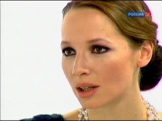 Валерий Тодоровский. (Белая студия. Дарья Спиридонова. 18.02.2012.)