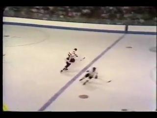 СССР Канада гол Харламова 1972