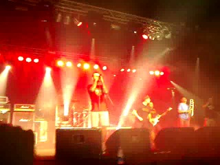 Ляпис Трубецкой - Принцесса (Киев, клуб Stereo Plaza, 28.10.2011)