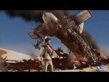 Uncharted 3 Иллюзии Дрейка. Трейлер