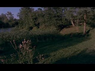 Граница Таежный роман 2001 2 серия Болото HD 480