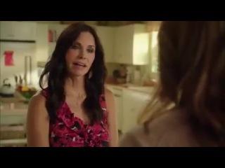 Cougar Town 3x01 - Ain't Love Strange Sneak Peeks