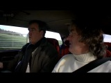 Top Gear - История краха Saab