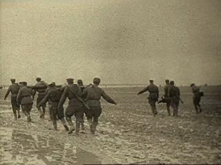Отрывок из фильма А. Тарковского