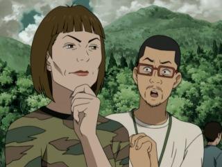 Beck - Mongolian Chop Squad | Бек 23 серия (Озвучка)
