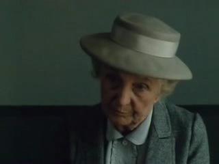 Мисс Марпл Агаты Кристи - Тело в библиотеке (3 ч.) \\Hickson Joan\\