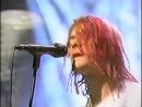 Nirvana - Smells Like Teen Spirit (Saturday Night Live, 1992)