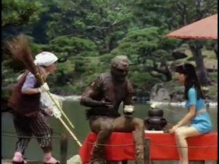 Токсичный мститель 2   1989     Боевик, Комедия, Приключения, Ужасы, Фантастика