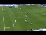 Примера, 1-й тур Малага-Барселона 2-тайм