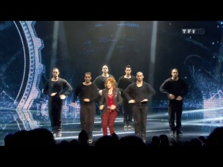 Милен Фармер  Mylene Farmer - Du Temps (NRJ Music Awards 2012г)