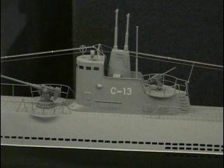 Неизвестный Александр Маринеско. Подводник ас Д/Ф (2006)