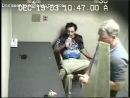 Ricardo Alfonso HEADSHOT Cerna shoots and kills himself at police station