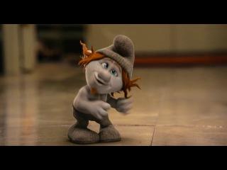 Мультфильм Смурфики 2 (2013) смотреть онлайн HD 720