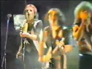 ария тореро 1986 год