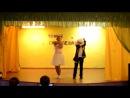 """""""танцы со звездами"""" 2 княжество щелкунчик и мэри"""