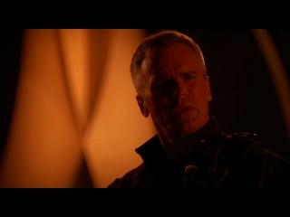 Звёздные врата SG-1 12 серия 6 сезона