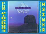 Пол Хорн и Карлос Накаи  Paul Horn &amp R Carlos Nakai.  1999 - Inside Monument Valley